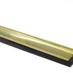2. Brass channel